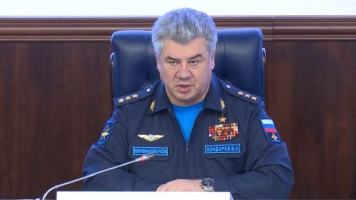 Rusya: Çekilme 2-3 gün içinde biter