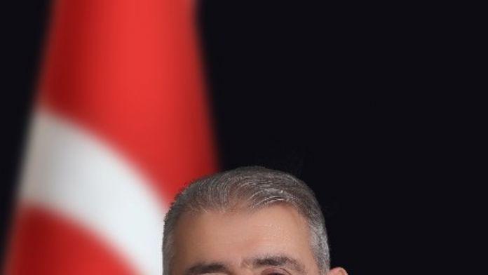 Mahçiçek: 'Çanakkale'de Kazanan, Türk Milletiyle Birlikte İnsanlık Onurudur'