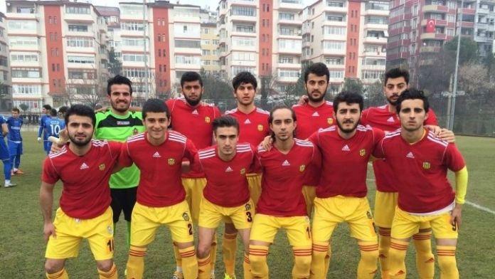 Alima Yeni Malatyaspor'a Alt Yapıdan 5 Oyuncu