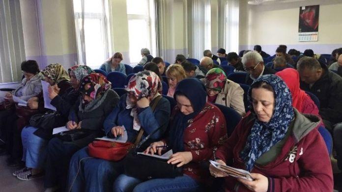 Bartın'da Gıda Hijyen Eğitimi Düzenlendi