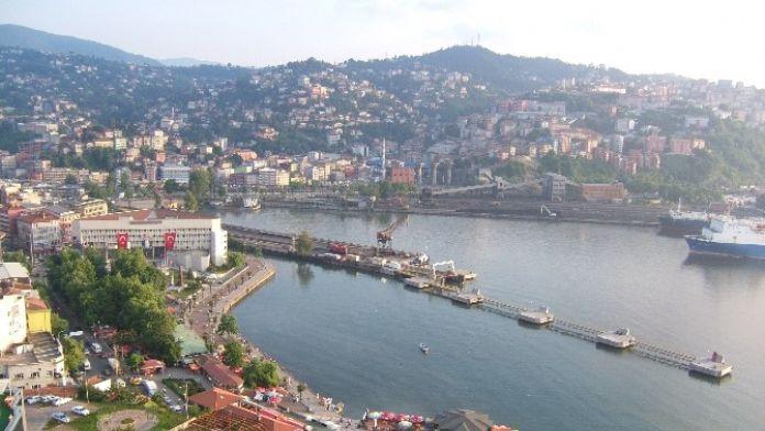 Zonguldak'ta Yaşlı Oranı Yüzde 10,7 Oldu