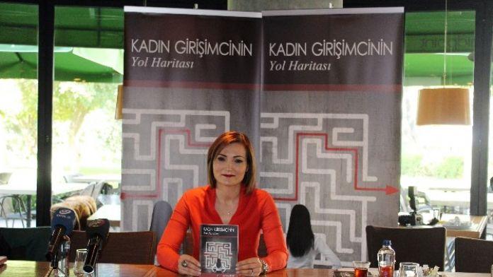 Kadın Girişimciliği Üzerine Yazılan İlk Kitap Yayında