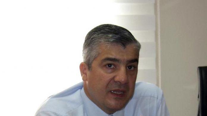Pınar Karşıyaka'da Ustaoğlu istifa etti