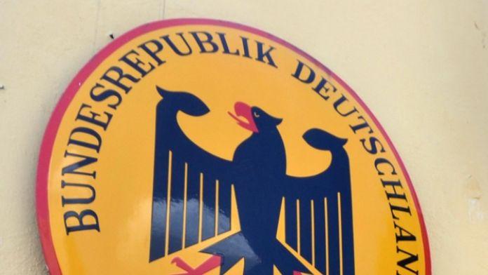 Almanya'nın Ankara Büyükelçiliği de...