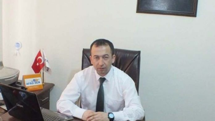 AFAD-sen'den Çanakkale Zaferi Mesajı