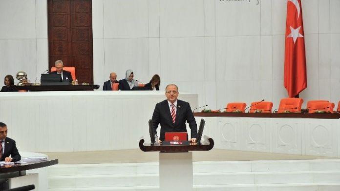 Gaziantep Milletvekili Nejat Koçer'den Çanakkale Mesajı