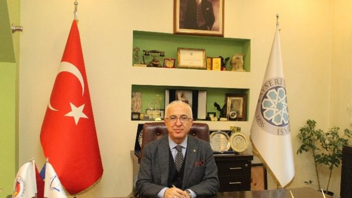Başkan Hiçyılmaz'ın 18 Mart Şehitleri Anma Günü Ve Çanakkale Zaferi Mesajı