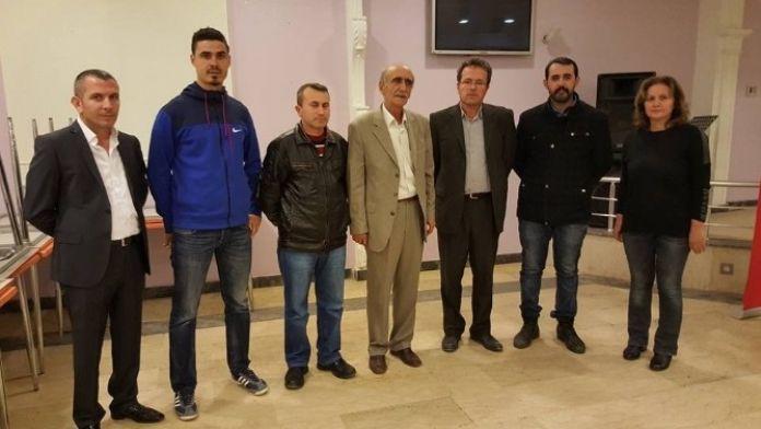 Altınova Kent Konseyi Başkanı Ali Yurt Oldu