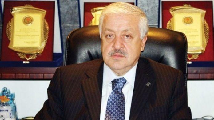 Gaziantep Milletvekili Ahmet Uzer'den Çanakkale Mesajı