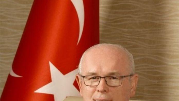 Başkan Kurt'un Çanakkale Deniz Zaferi Mesajı