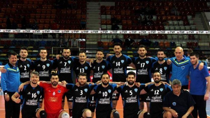 Adana Toros Byz Spor Galibiyetle Başladı