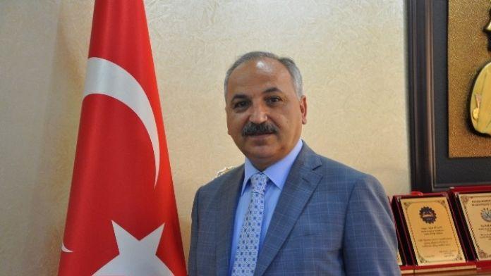 Başkan Dinçer, Çanakkale Zaferi'nin Yıl Dönümünü Kutladı