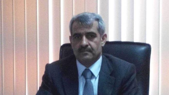 AK Parti Merkez İlçe Başkanı Erdem Oldu