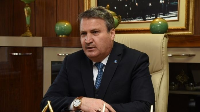 Başkan Çerçi: 'Çanakkale Ruhuna İhtiyacımız Var'