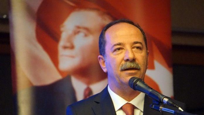 Edirne Belediye Başkanı Gürkan'dan 'Çanakkale' Mesajı