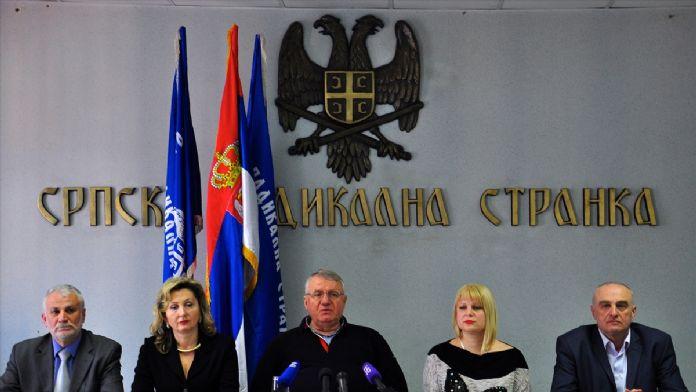 Sırp savaş suçu zanlısı '25 yıl hapis' bekliyor