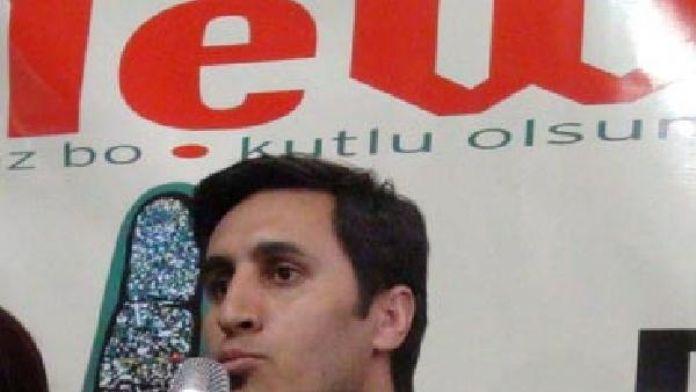 DBP'li Kamuran Yüksek, Kars'ta gözaltına alındı (4)