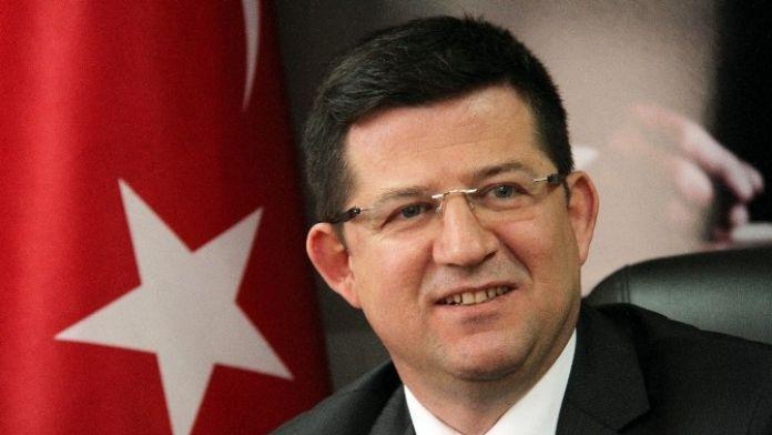Başkan Subaşıoğlu'dan Çanakkale Zaferi Mesajı