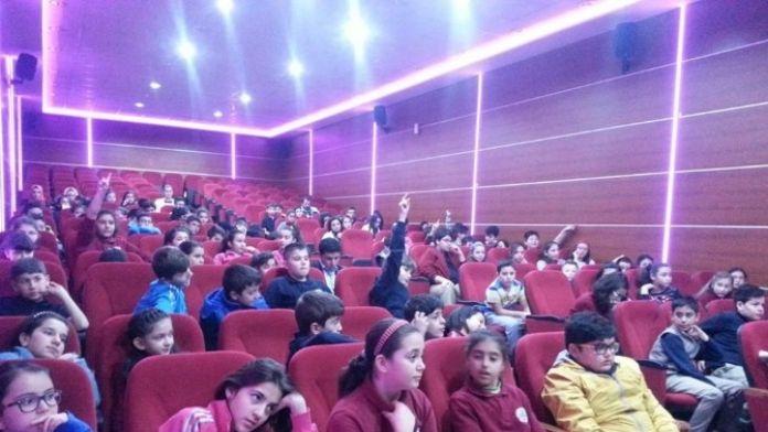 Yozgat Çözüm Kolejinden Kariyer Günleri