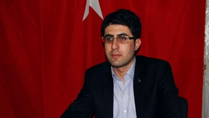 Başkan Önder'den, Çanakkale Zaferi Mesajı