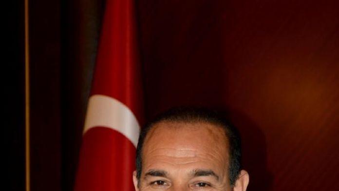MHP'li Başkan Sözlü'nün Cumhurbaşkanı'na hakaret davası devam etti