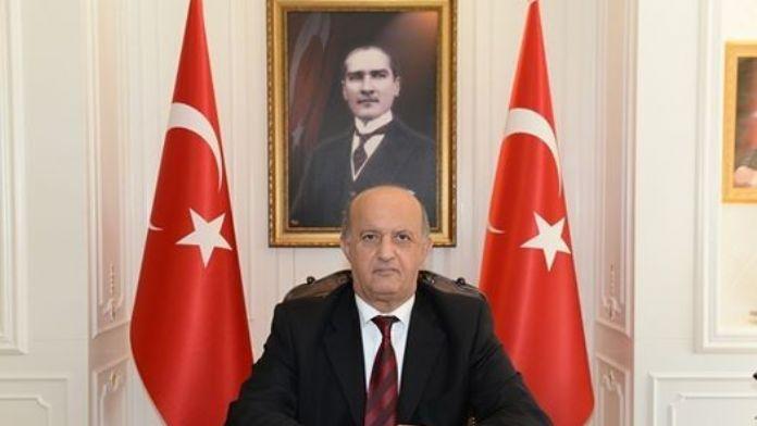 Edirne Vali Vekili Tanç'dan Çanakkale Mesajı