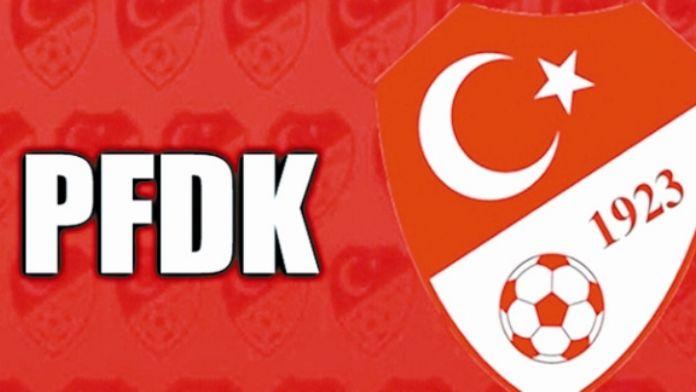 Fenerbahçe ve Beşiktaş'a para cezası