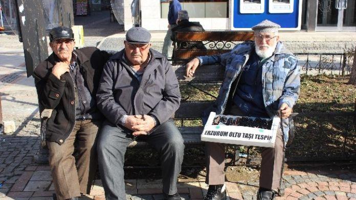 Edirne Yaşlı Nüfusta Türkiye'de 14'ncü Sırada