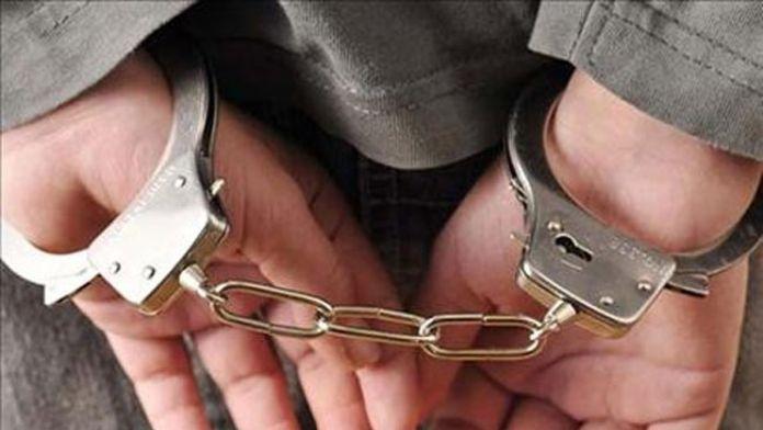 FETÖ-PDY'ye operasyonunda 14 tutuklama