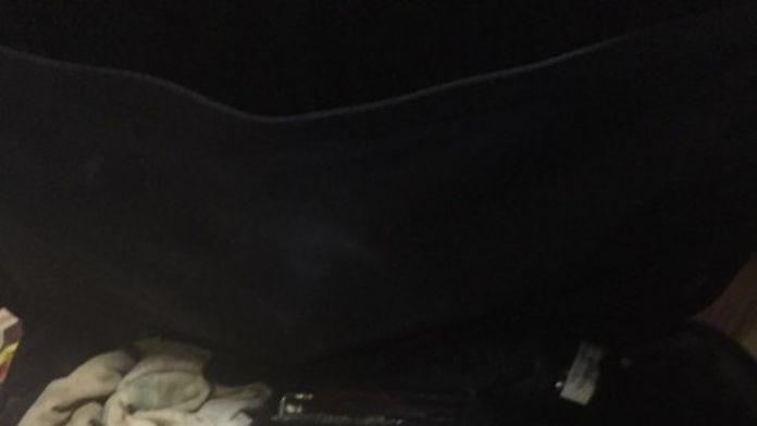 Silah Deposu Baskınına Giden Polis Cinayet Zanlısını Yakaladı
