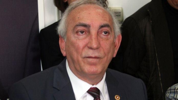 CHP'li vekil: 'Cumhurbaşkanı'na hakaret suç olmaktan çıksın'