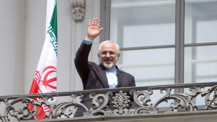 İran Dışişleri Bakanı Zarif yarın Türkiye'ye gelecek