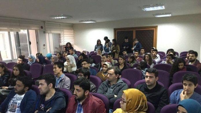 Mersin İŞKUR'dan Üniversite Öğrencilerine İşbaşı Eğitim Fırsatı