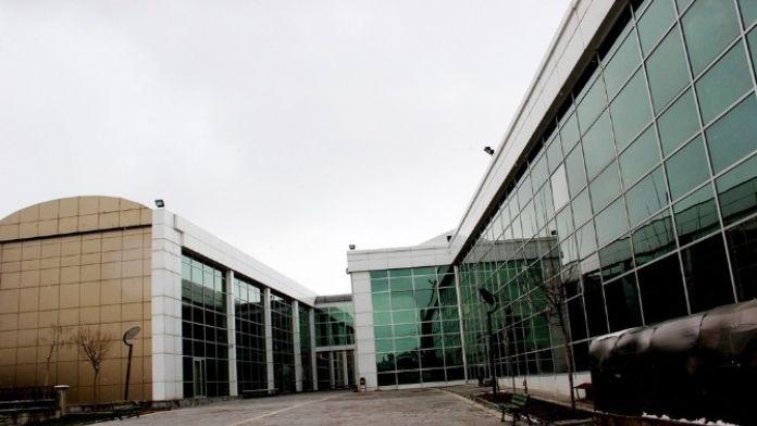 Belediyenin Kültür Merkezinde Arama