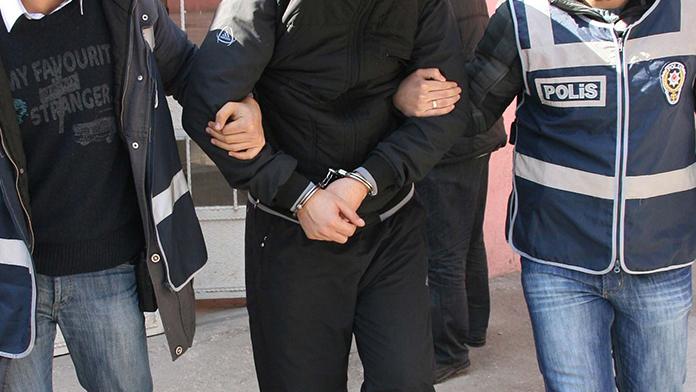 Bombalı saldırıyla ilgili gözaltına alınanlar adliyeye sevk edildi