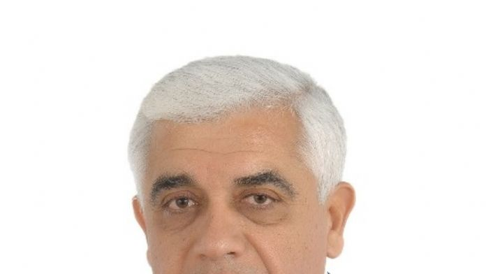 Kilis Milletvekili Mustafa Hilmi Dülger'den Çanakkale Mesajı