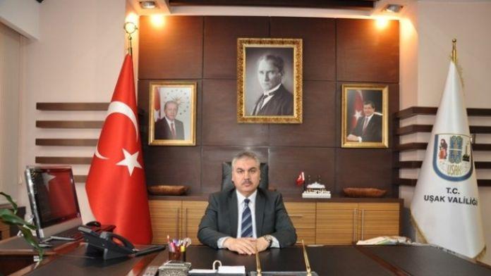 Vali Ahmet Okur'un 18 Mart Ve Çanakkale Zaferinin 101. Yıl Dönümü Mesajı