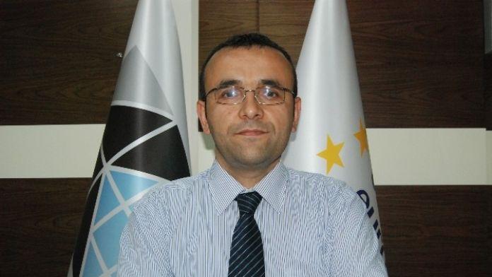 Kahramanmaraş'ta Girişimcilere 4 Yılda 17 Milyon TL Hibe Verildi
