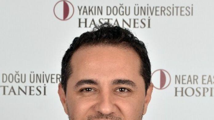 Prof. Dr. Duygu: 'Bilekten Anjiyo, Daha Ağrısız, Kısa Süreli Ve Konforlu'