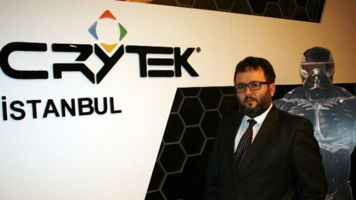 Crytek Türikye'ye Taze Kan