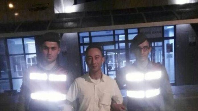 Suç Makinesi Jandarmanın Yol Kontrolüne Takıldı