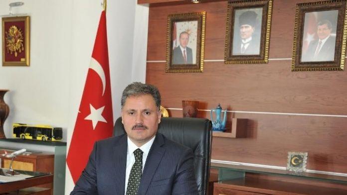 Başkan Çakır'dan, Çanakkale Deniz Zaferi Ve Şehitler Günü Mesajı