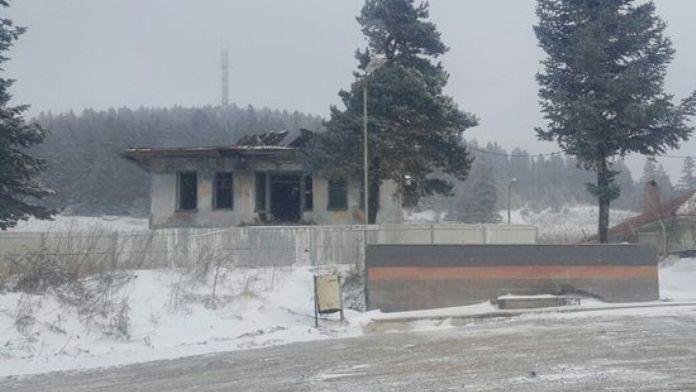 Tosya'da 120 Yıllık Karakol Satıldı
