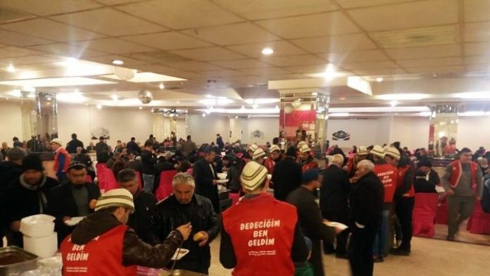 Sorgun'da Çanakkale Şehitleri Anma Programı Düzenlendi