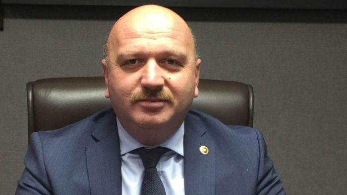 AK Parti'li Gündoğdu'dan Çarpıcı Açıklamalar