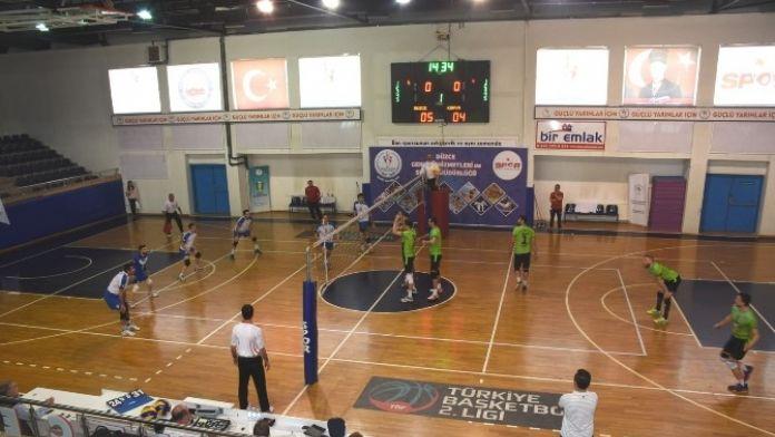 Düzce Belediyespor Play Off Da Payas Belediye İle Oynayacak