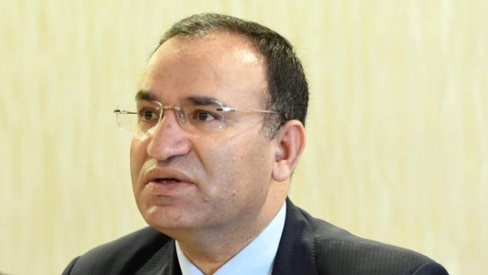 Bozdağ: MHP samimi bir yaklaşım sergilemiyor