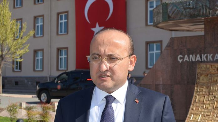 Başbakan Vekili Akdoğan:
