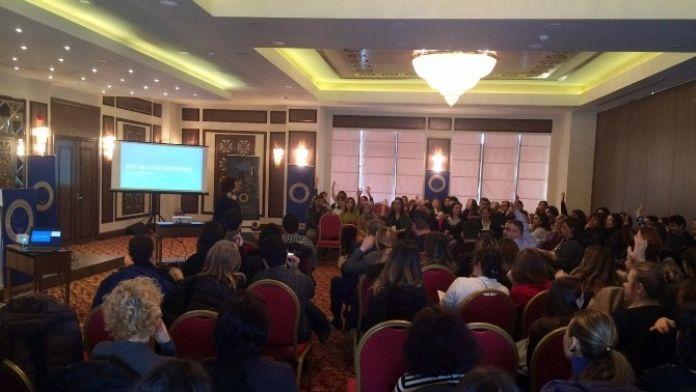 Rehber Öğretmenlere 'Krize Nasıl Müdahale Edilir?' Eğitimi