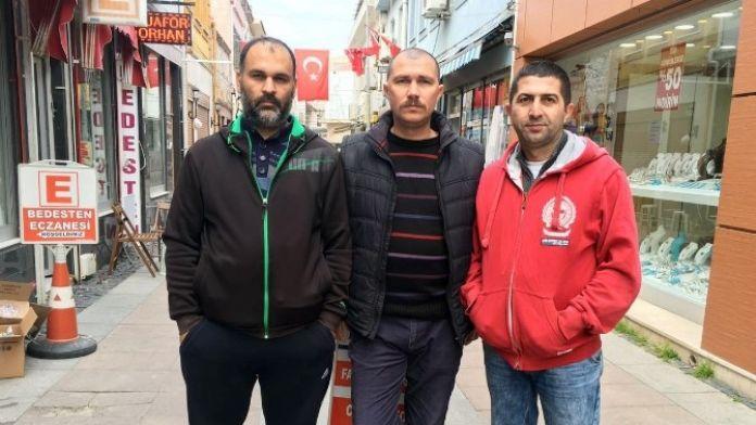 Emek Partisi'nin 'Ülkemizin Doğusundaki Kürt Kentleri' Cümlesine Tepki